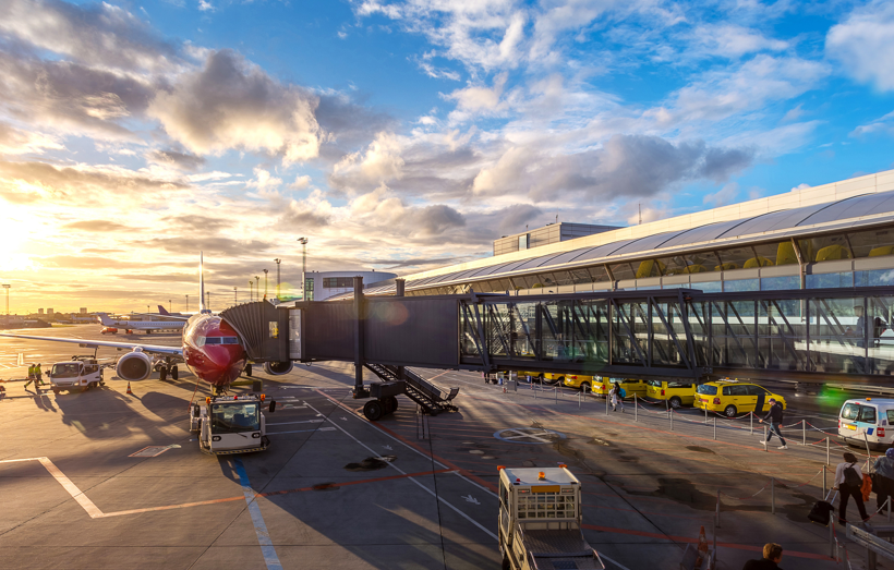 IATA: Cooperation Between Aviation Industry | Airport Solutions