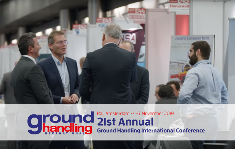 A-ICE Ground Handling Solutions at the 21st Annual GHI Conference