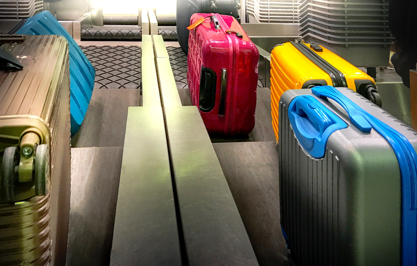 Does Your Baggage Tracking Technology Meet IATA R753 Compliance?