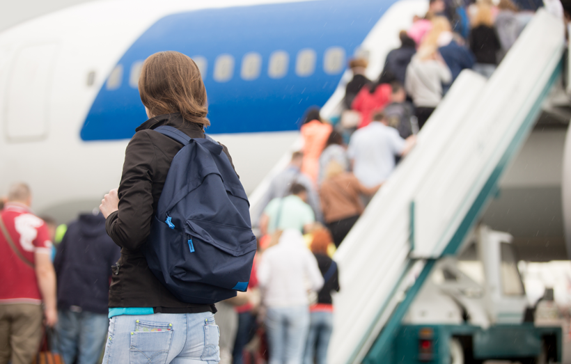 Is Your DCS Ready for Predicted Passenger Growth?
