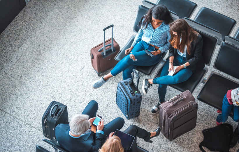 Keeping Airport Messaging Smart and Secure – are we there yet?